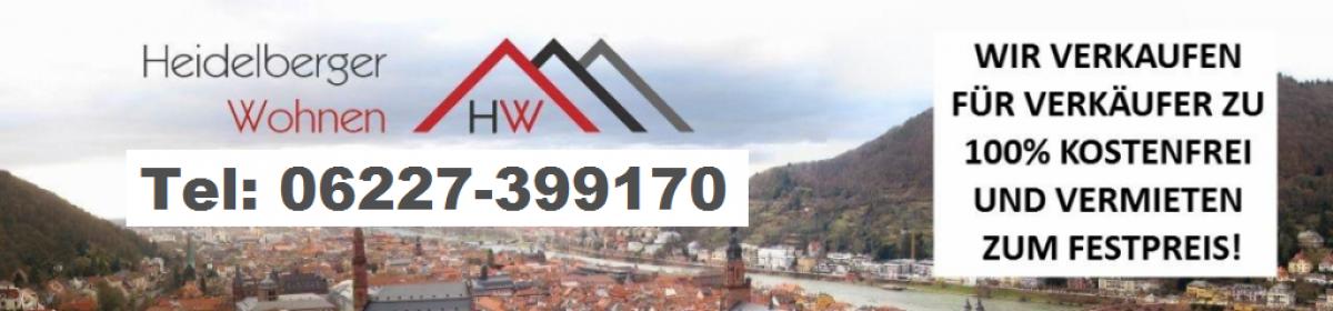 Wohnen in Heidelberg